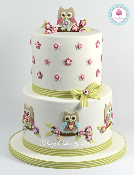 Photos Of Cakes By Angela Morrison The Little Cake Atelier